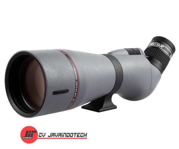 Review Spesifikasi dan Harga Jual Bosma 12-36x50 ED Angled Spotting Scope original termurah dan bergaransi resmi