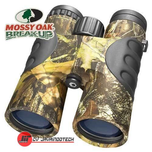 Review Spesifikasi dan Harga Jual Barska 12x50 WP Atlantic Mossy Oak Binoculars original termurah dan bergaransi resmi