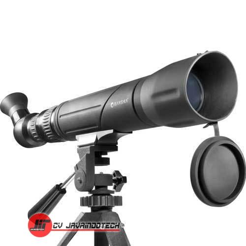 Review Spesifikasi dan Harga Jual Barska 15-45x50 Spotter SV Spotting Scope Angled original termurah dan bergaransi resmi
