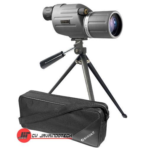 Review Spesifikasi dan Harga Jual Barska 15-45x50 WP Naturescape Spotting Scope original termurah dan bergaransi resmi
