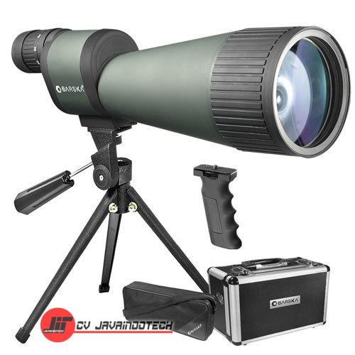 Review Spesifikasi dan Harga Jual Barska 18-90x88 WP Benchmark Spotting Scope original termurah dan bergaransi resmi
