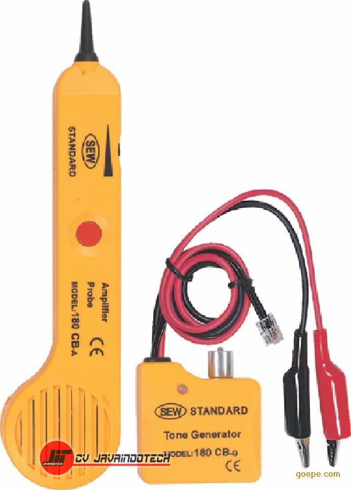 Review Spesifikasi dan Harga Jual SEW Cable Tracers 180 CB original termurah dan bergaransi resmiReview Spesifikasi dan Harga Jual SEW Cable Tracers 180 CB original termurah dan bergaransi resmi
