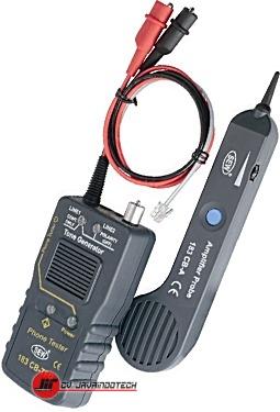 Review Spesifikasi dan Harga Jual SEW Cable Tracers and Phone Tester (2 in 1) 183 CB original termurah dan bergaransi resmi