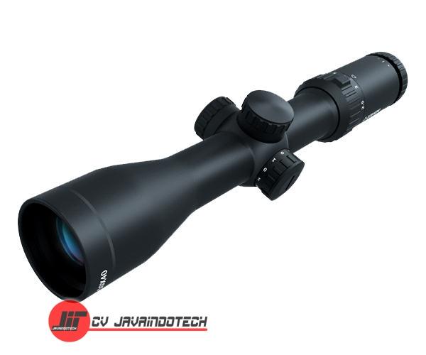 Review Spesifikasi dan Harga Jual Bosma 2-10x40 30mm Waterproof Riflescope original termurah dan bergaransi resmi