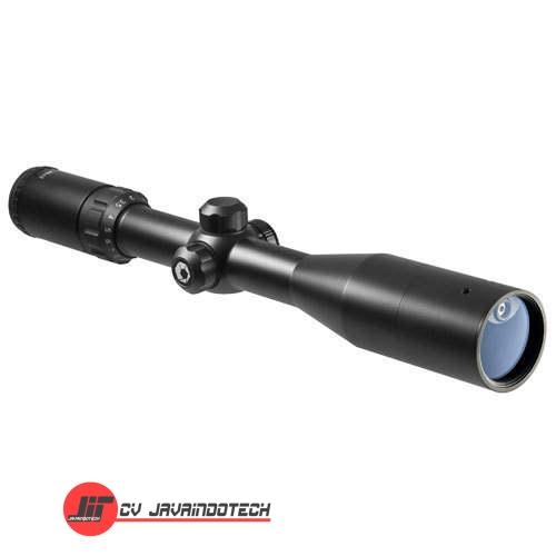Review Spesifikasi dan Harga Jual Barska 2.5-10x42 IR Designator w/ Built in Laser original termurah dan bergaransi resmi
