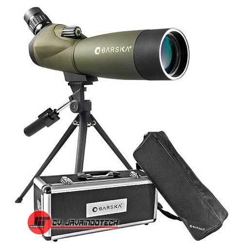 Review Spesifikasi dan Harga Jual Barska Harga Jual Barska 20-60x60 WP Blackhawk Spotter Angled original termurah dan bergaransi resmi