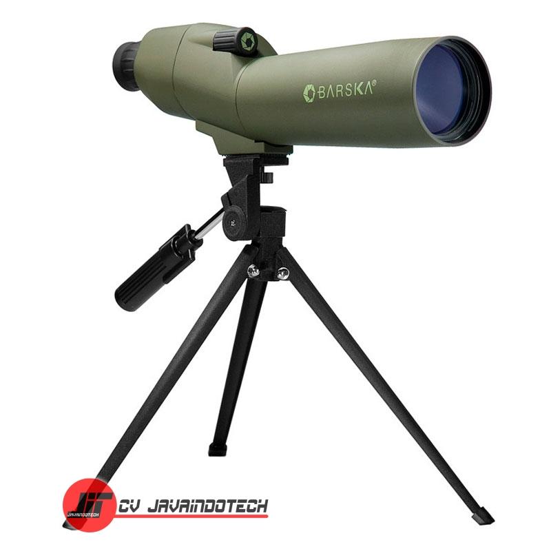 Review Spesifikasi dan Harga Jual Barska 20-60x60 WP Colorado Spotting Scope original termurah dan bergaransi resmi