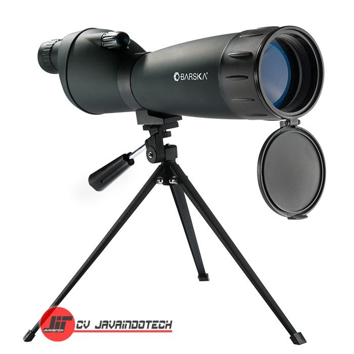 Review Spesifikasi dan Harga Jual Barska 25-75x75 Colorado Spotting Scope original termurah dan bergaransi resmi