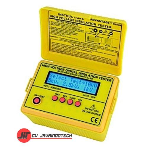 Review Spesifikasi dan Harga Jual SEW Digital (1kV up) H.V. Insulation Testers 2804 IN original termurah dan bergaransi resmi