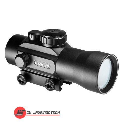 Review Spesifikasi dan Harga Jual Barska 2x30 Red Dot Scope original termurah dan bergaransi resmi