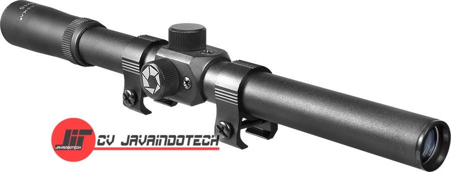 Review Spesifikasi dan Harga Jual Barska 4x15 Rimfire Scope original termurah dan bergaransi resmi