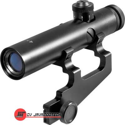 Review Spesifikasi dan Harga Jual Barska 4x20 Mini-14 Base Electro Sight original termurah dan bergaransi resmi