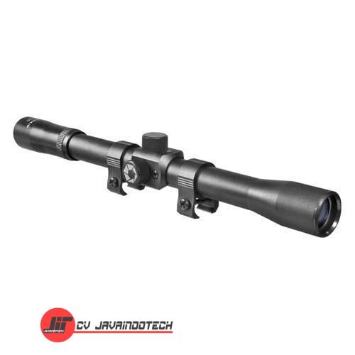 Review Spesifikasi dan Harga Jual Barska 4x20 Rimfire Scope original termurah dan bergaransi resmi