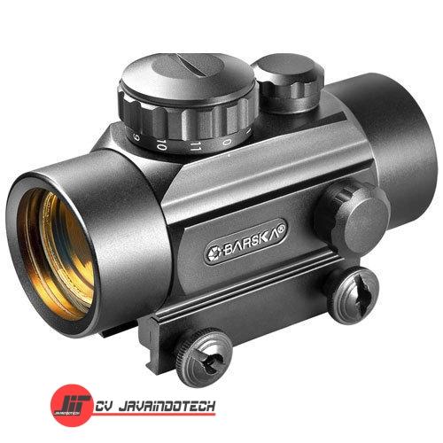 Review Spesifikasi dan Harga Jual Barska 50mm Red Dot Scope original termurah dan bergaransi resmi