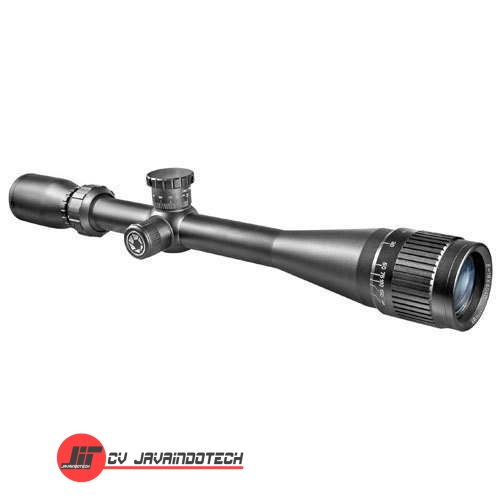 Review Spesifikasi dan Harga Jual Barska 6-18x40 AO .17 Hot Magnum Scope original termurah dan bergaransi resmi
