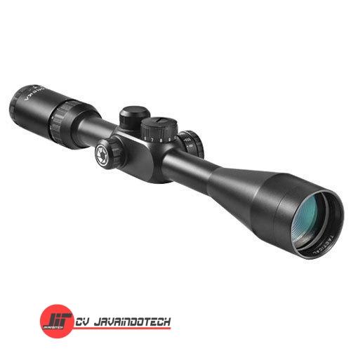 Review Spesifikasi dan Harga Jual Barska 6.5-20x40 IR Tactical Scope original termurah dan bergaransi resmi