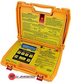 Review Spesifikasi dan Harga Jual SEW Digital (1kV up) H.V. Insulation Testers 6211A IN original termurah dan bergaransi resmi