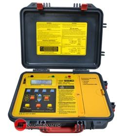 Review Spesifikasi dan Harga Jual SEW Digital (1kV up) H.V. Insulation Testers 7015 IN original termurah dan bergaransi resmi