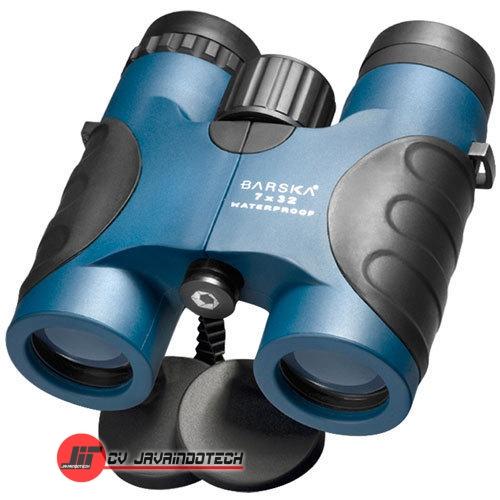 Review Spesifikasi dan Harga Jual Barska 7x32 WP Deep Sea Binoculars original termurah dan bergaransi resmi