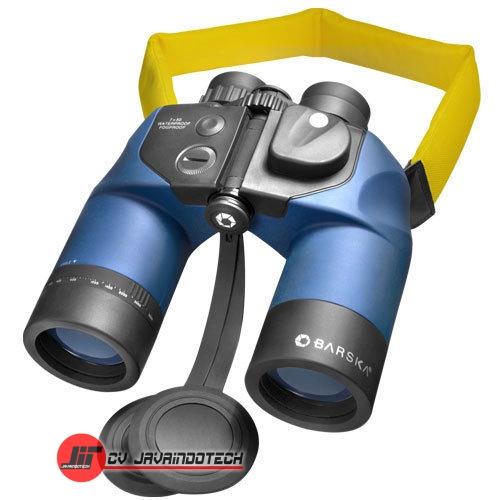 Review Spesifikasi dan Harga Jual Barska 7x50 WP Deep Sea Binoculars AB10160 original termurah dan bergaransi resmi