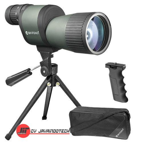 Review Spesifikasi dan Harga Jual Barska 8-24x58 WP Benchmark Spotting Scope original termurah dan bergaransi resmi