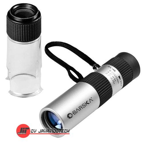 Review Spesifikasi dan Harga Jual Barska 8-25x25 Zoom Monocular/Microscope original termurah dan bergaransi resmi
