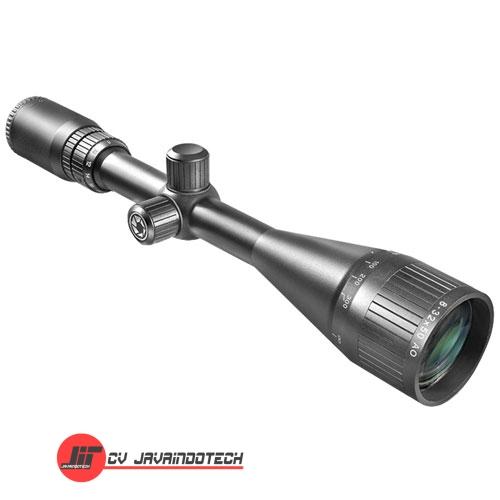 Review Spesifikasi dan Harga Jual Barska 8-32x50 AO Varmint Scope AC11320 original termurah dan bergaransi resmi