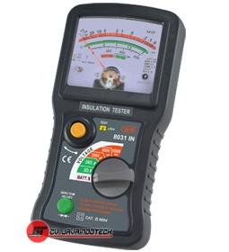 Review Spesifikasi danHarga Jual SEW Analogue (1kV below) Insulation Testers 8031 IN original termurah dan bergaransi resmi