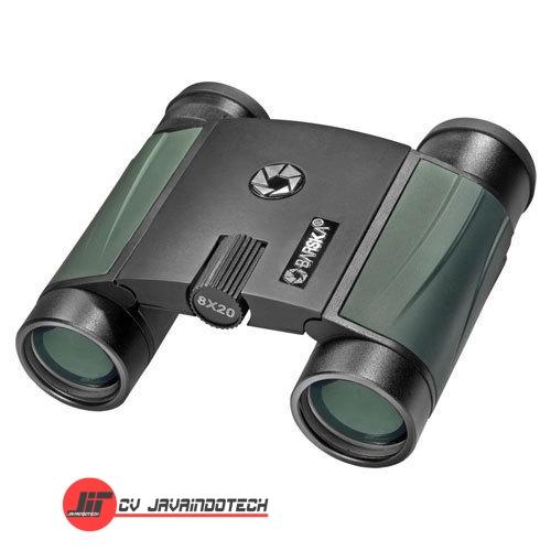 Review Spesifikasi dan Harga Jual Barska 8x20 Naturescape Binoculars original termurah dan bergaransi resmi