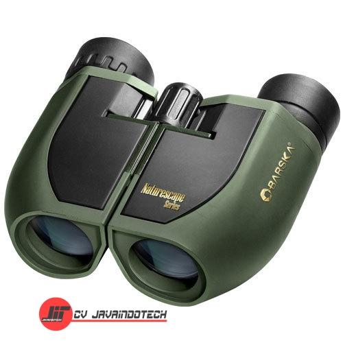 Review Spesifikasi dan Harga Jual Barska 8x25 Naturescape Binoculars original termurah dan bergaransi resmi