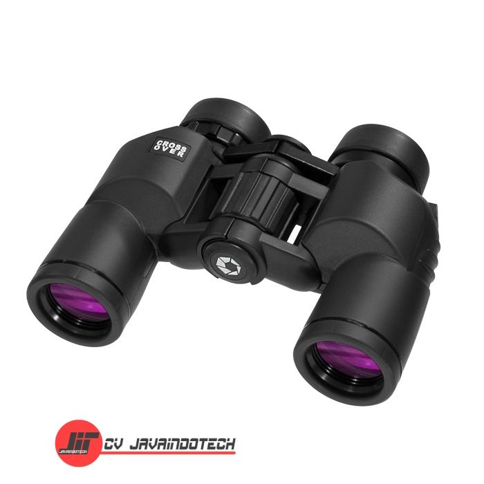 Review Spesifikasi dan Harga Jual Barska AB11432 - 8x30 WP Crossover Binoculars original termurah dan bergaransi resmi