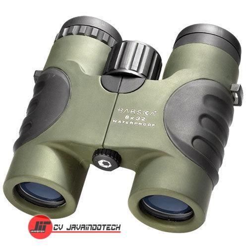 Review Spesifikasi dan Harga Jual Barska 8x32 WP Atlantic Binoculars original termurah dan bergaransi resmi
