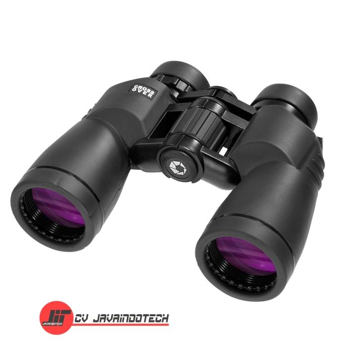 Review Spesifikasi dan Harga Jual Barska AB11436 - 8x42 WP Crossover Binoculars original termurah dan bergaransi resmi