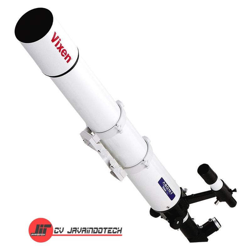 Review Spesifikasi dan Harga Jual Vixen A80Mf Refractor Telescope original termurah dan bergaransi resmi