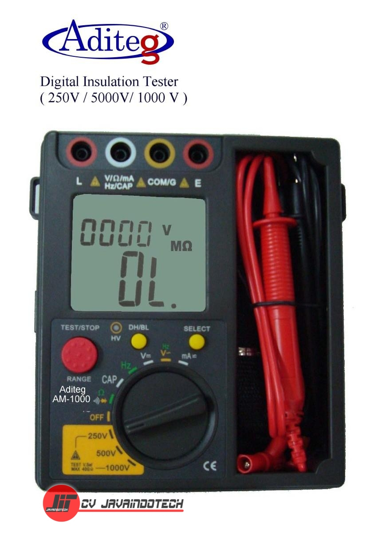 Review Spesifikasi dan Harga Jual Aditeg AM-1000 original termurah dan bergaransi resmi