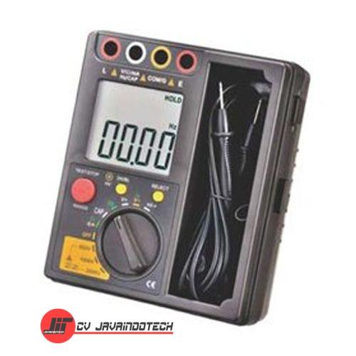 Review Spesifikasi dan Harga Jual Aditeg Digital High Voltage Insulation Tester AM-2500 original termurah dan bergaransi resmi