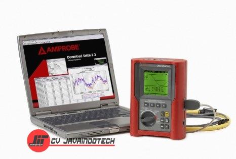 Review Spesifikasi dan Harga Jual Amprobe DM-III Multitest 1000A Power Quality Recorder original termurah dan bergaransi resmi