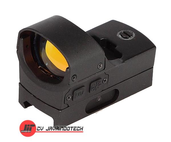 Review Spesifikasi dan Harga Jual Bosma BM-R 36mm Red Dot Reflex Sight original termurah dan bergaransi resmi