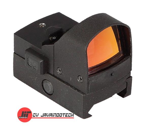 Review Spesifikasi dan Harga Jual Bosma BM-R PLUS Series 22mm Red Dot Sight w/ E-switch original termurah dan bergaransi resmi