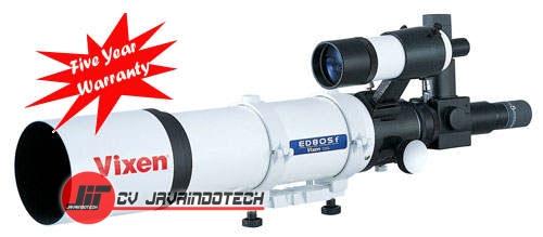 Review Spesifikasi dan Harga Jual Vixen ED80sf Refractor Telescope original termurah dan bergaransi resmi