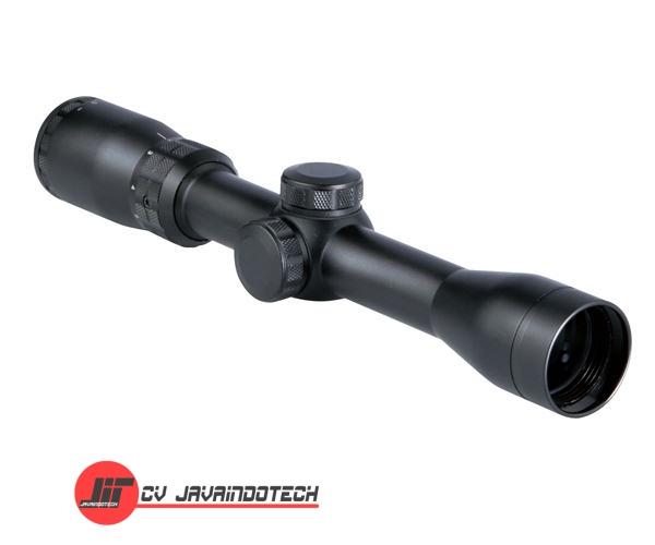 Review Spesifikasi dan Harga Jual Bosma Fixed Power Riflescope 4x32 mm original termurah dan bergaransi resmi
