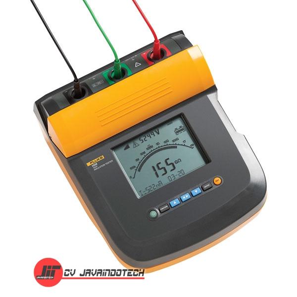 Review Spesifikasi dan Harga Jual Fluke 1550C Insulation Resistance Testers original termurah dan bergaransi resmi