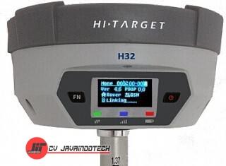 Review Spesifikasi dan Harga Jual HI-Target H32 GNSS RTK System original termurah dan bergaransi resmi