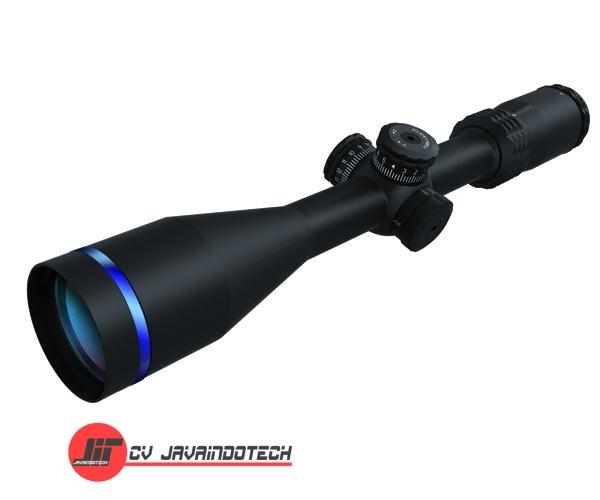Review Spesifikasi dan Harga Jual Bosma HD 3x 4-12x50mm Riflescope original termurah dan bergaransi resmi