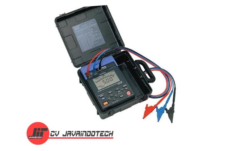 Review Spesifikasi dan Harga Jual Hioki 3455-01 High Voltage Insulation Tester original termurah dan bergaransi resmi