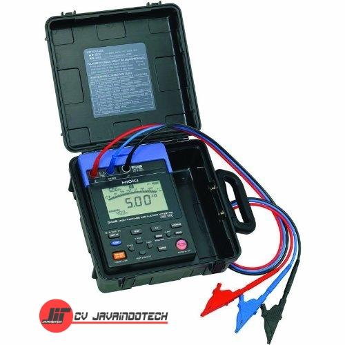 Review Spesifikasi dan Harga Jual Hioki 3455 High Voltage Insulation HiTester original termurah dan bergaransi resmi