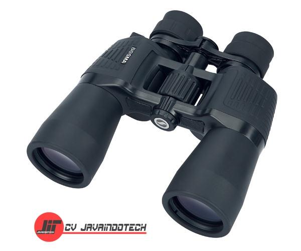 Review Spesifikasi dan Harga Jual Bosma Hunting Binoculars 313012 10-22x50 Zoom original termurah dan bergaransi resmi