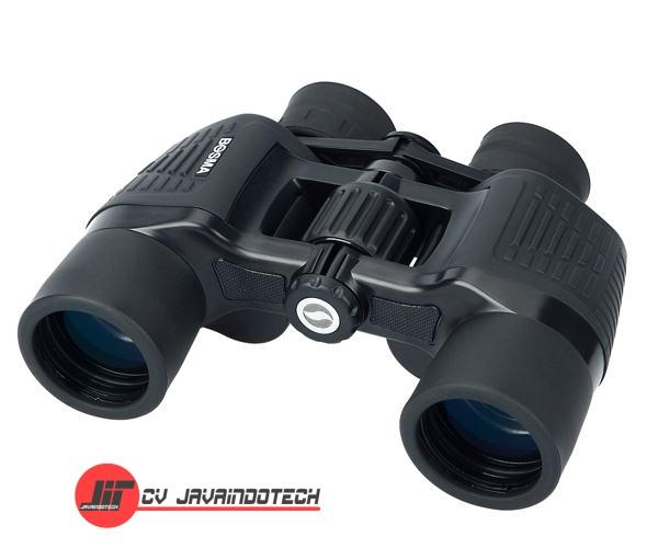 Review Spesifikasi dan Harga Jual Bosma Hunting Binoculars 323021 7x35 Porro Prism original termurah dan bergaransi resmi