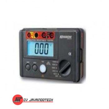 Review Spesifikasi dan Harga Jual Krisbow KW06-767 Insulation Resistance Tester 0-2500V original termurah dan bergaransi resmi