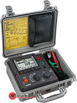 Review Spesifikasi dan Harga Jual Kyoritsu 3128 High Voltage Insulation Teste original termurah dan bergaransi resmi